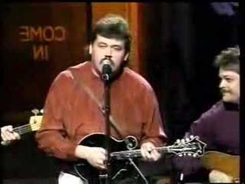 Lonesome River Band with Dan Tyminski - Money in the Bank