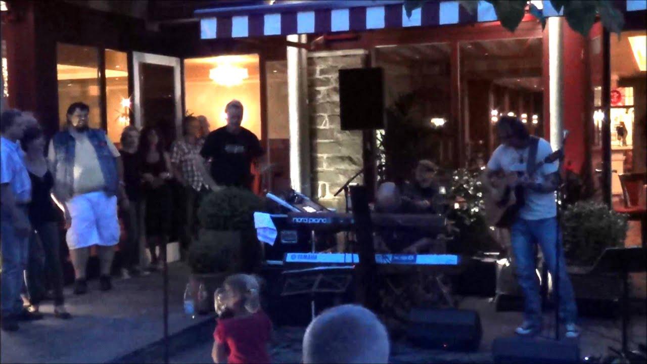 Mirko Bäumer singt von John Miles - Music