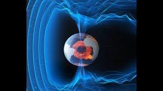 Смена полюсов. Кувырок Земли. Северный магнитный полюс стремительно движется в Сибирь.