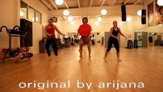 """ZUMBALO"" - MEGA MIX 44-  zumba fitness choreography"