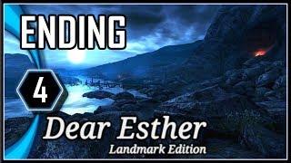 Dear Esther Ending Gameplay Landmark Edition - The Beacon [Part 4]