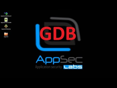 GDB Native Debugging and Patching With AppUse