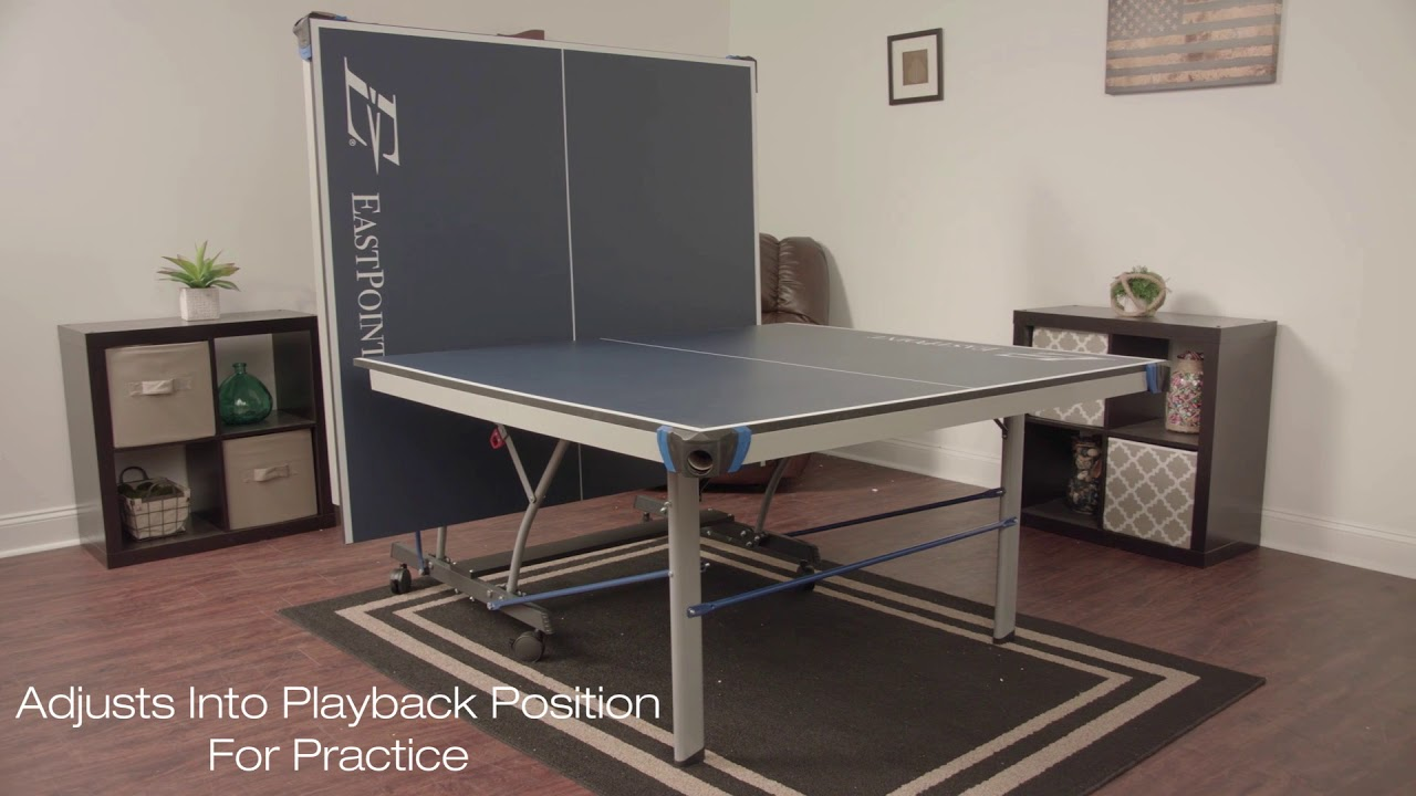 Eps 3200 Table Tennis Table