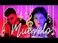 COVER MUÉVELO - Nicky Jam & Daddy Yankee - Jose Serón feat. KARINA Y MARINA