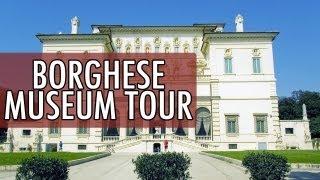 The Borghese Gallery Experience - Bernini, Caravaggio & Raphael | Walks of Italy