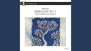 Serenade No. 1, Op. 11 in D Major: Allegro molto