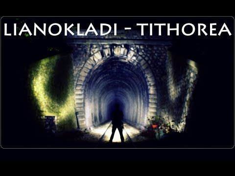 Longest Night Cab Ride Video on YouTube: Lianokladi - Tithorea (Bralos) [Sony, Nitecore]