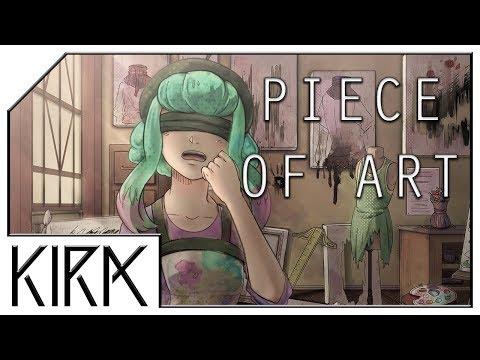 KIRA - Piece of Art ft GUMI English Original Song
