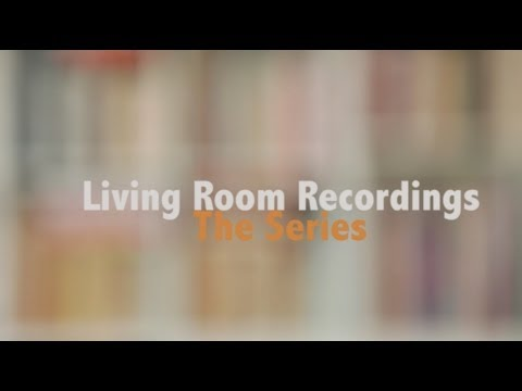 Tiger Music presents... Benjamin Koppel, Living Room Recordings