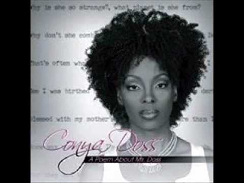 Conya Doss-Don´t Change (official song HQ)