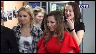 Сахалинский колледж искусств отличился в праздновании Дня защитника Отечества