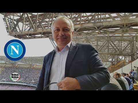 Napoli-Liverpool 2-0 - Carmine Martino Radio Sintesi - 17-09