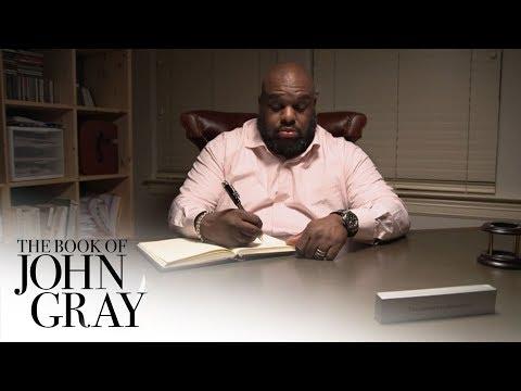Willie Moore Jr. - WATCH!  John's Revelation on Resurrection