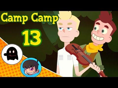 Camp Camp 2X01