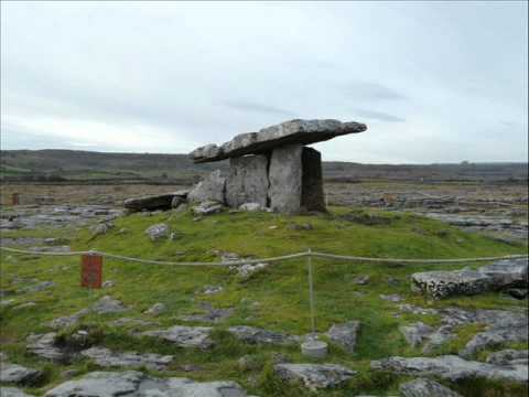 The Burren Co.Clare November 2010.wmv