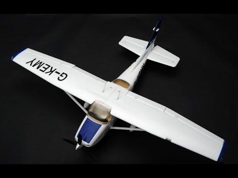 fms sky trainer 182 manual
