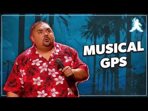 Musical GPS | Gabriel Iglesias