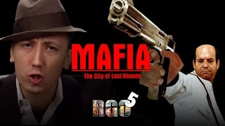 """RAPGAMEOBZOR 5"" — Mafia: The City of Lost Heaven"