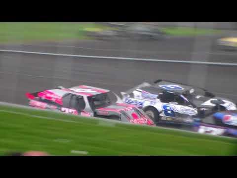 Sport Mod Heat 3 @ Boone Speedway 05/05/18