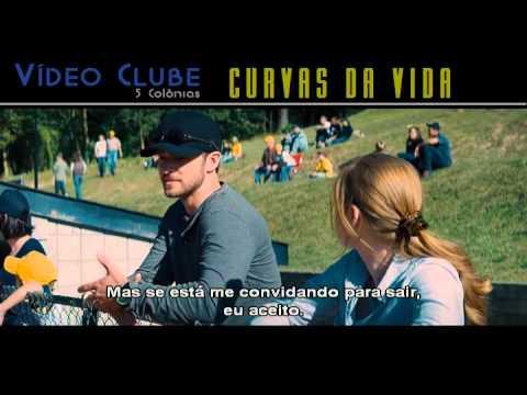 Trailer do filme Curvas da Vida