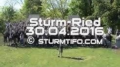 Sturm Graz - SV Ried