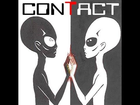 Sticky Pistil - Contact