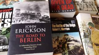 ww2 book collection