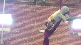 Private Aerial Lessons-  Intensive Weekend