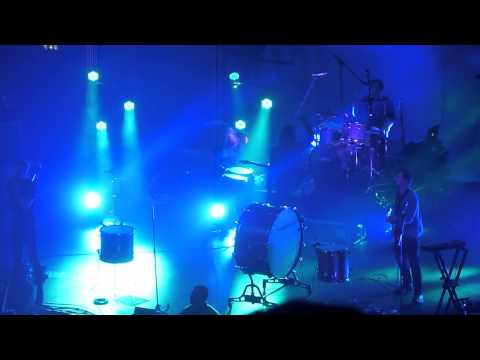 Cha Ching - Imagine Dragons (Live in London 11/04/13) HD