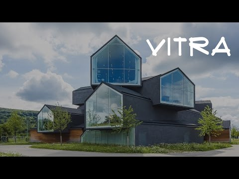 7 Architecture Facts pt.29   Classical, Vitra, Stairs, & Stained Glass