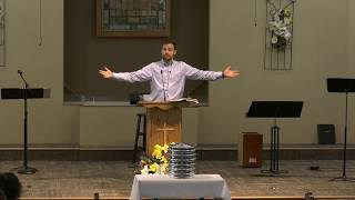 Biblical Stewardship - Stewarding Our Riches (pt 2)