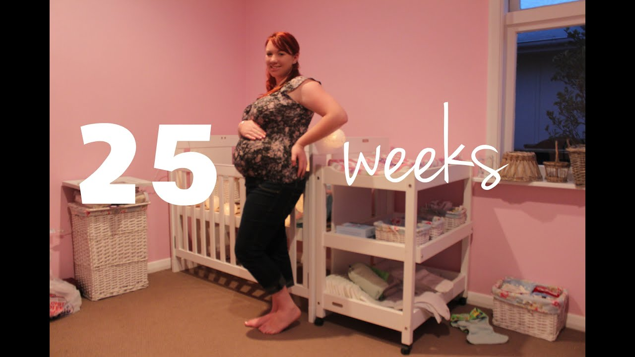 24 weeks pregnant how to make baby move