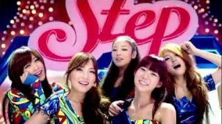 KARA - STEP(Close up Ver.)