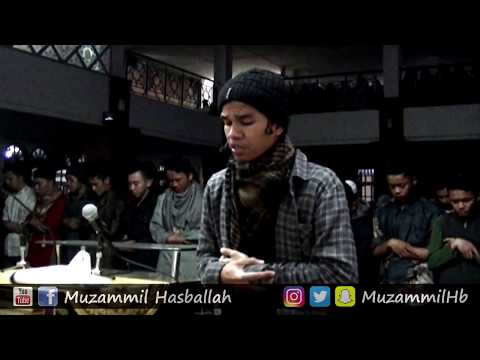 Beautiful Recitation Of Surah AR-RAHMAN (FULL) By Muzammil Hasballah  (Indonesia)