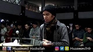 Beautiful Recitation of Surah AR RAHMAN FULL By Muzammil Hasballah Indonesia