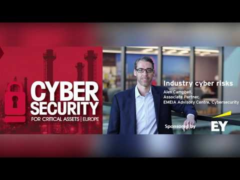 Cyber security for critical assets