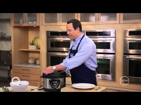 How to Use a Pressure Cooker