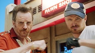 """The BREAKING BAD Boys are BACK in """"Barely Legal Pawn""""! 