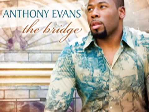 Everlasting God - Anthony Evans