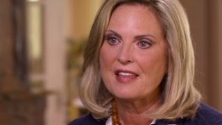 Ann Romney: Campaign stress can trigger MS