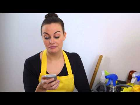 BIZZBY - App Your Service - Cleaners On Demand