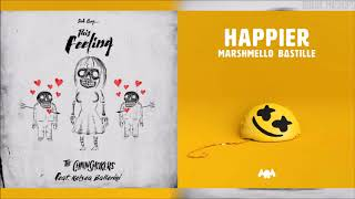 The Chainsmokers, Marshmello ft. Bastille, Kelsea Ballerini - Feel Happier | MIXED MASHUP