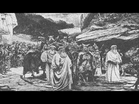 Early Irish Society: The Old Religion and the Druids | Brehon Law Academy