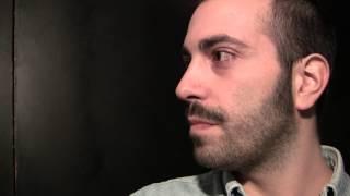 CrimeRoom 01 - intervista a Okee Ru