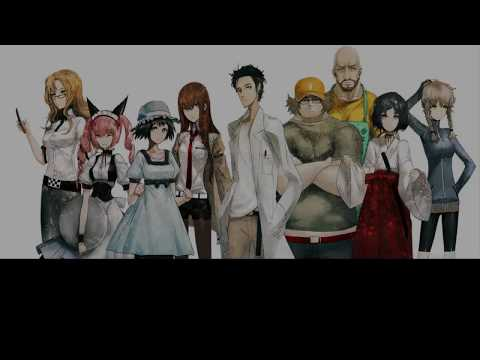 Steins;Gate: Character Song - Labmem☆Spirits Sub Español