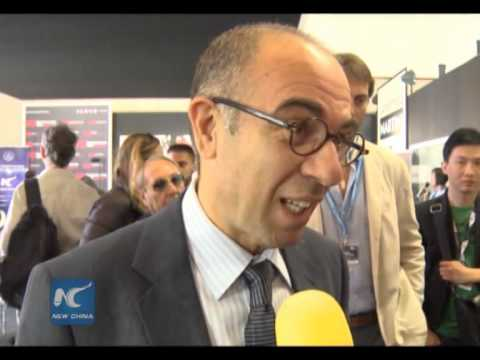 Interview with director Giuseppe Tornatore