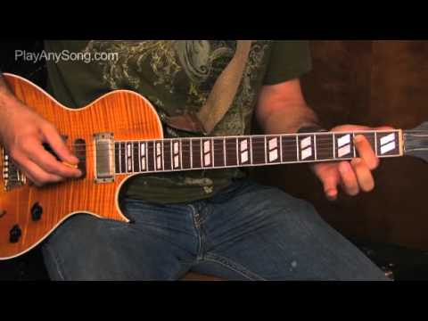Lay Down  How to Play Lay Down  Priestess on Guitar