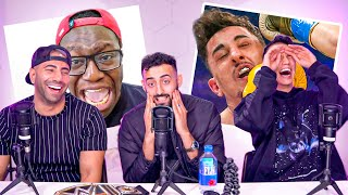 Slim DISRESPECTS Aneson Gib and Deji. #GottaGetIt Ep. 8