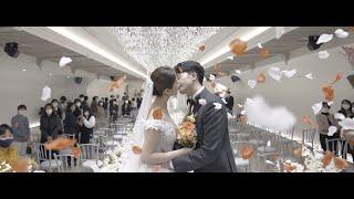 [메모픽쳐스]디엘웨딩홀_부산웨딩영상_웨딩영상하이라이트