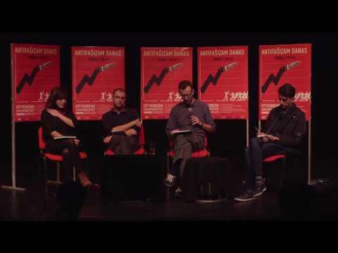 Forum: Antifašističke borbe danas